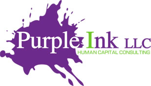 Purple Ink Logo
