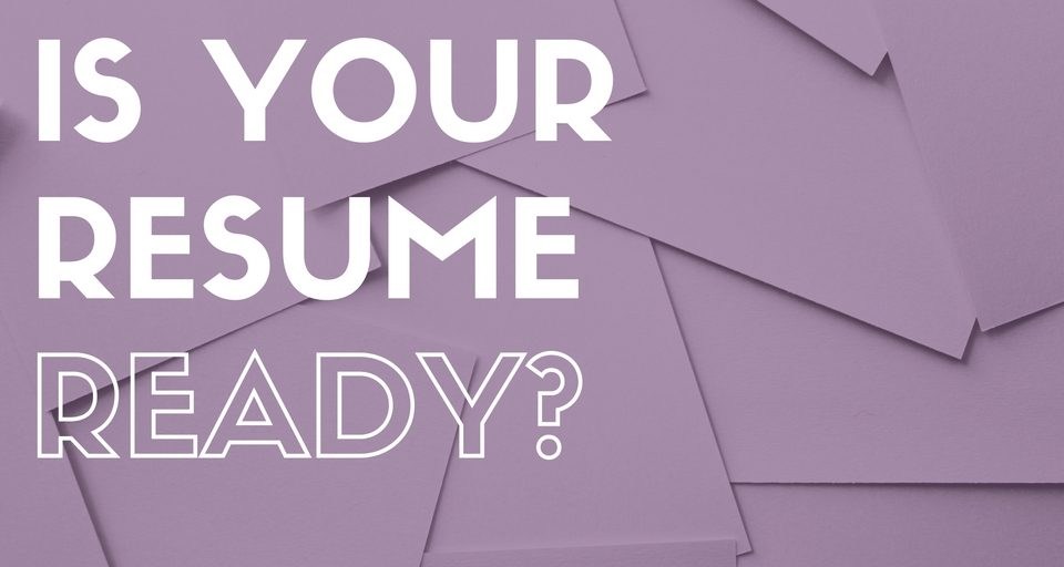 is-your-resume-ready