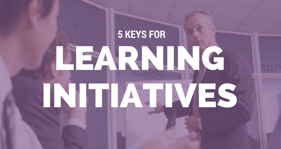 5-keys-for-learning-initiatives