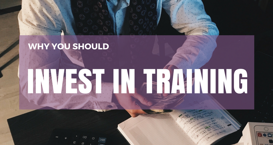 why-you-should-invest-in-training
