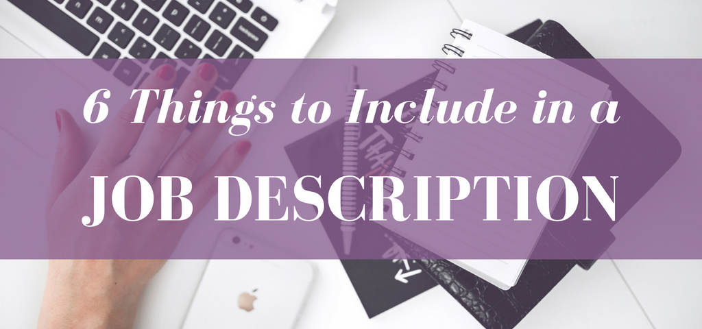 Things to include on a resume
