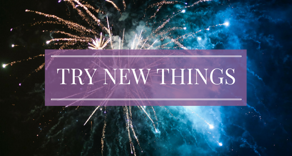 try-new-things
