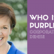 Who Is Purple Ink Denise