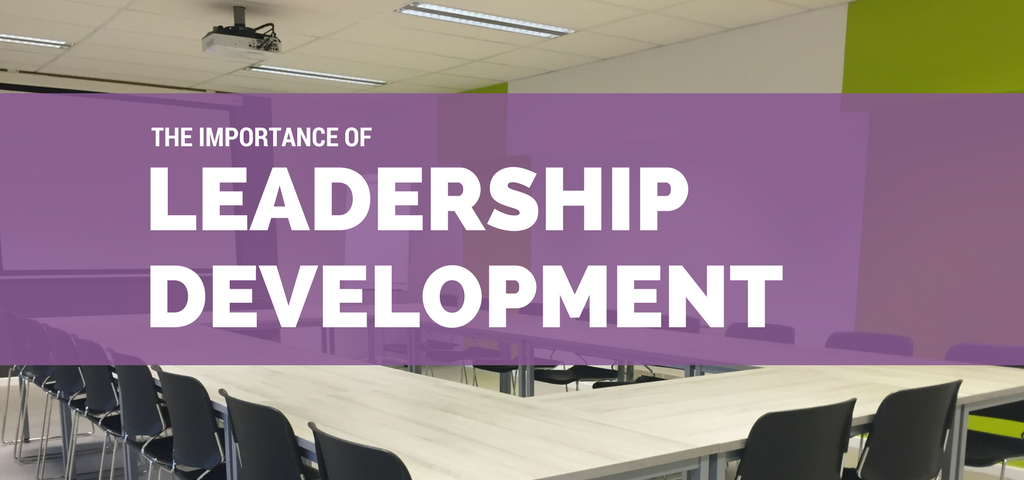 The Importance of Leadership Development