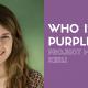 Who Is Purple Ink Keeli