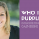 Who Is Purple Ink Catherine
