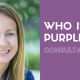 Who Is Purple Ink Laura