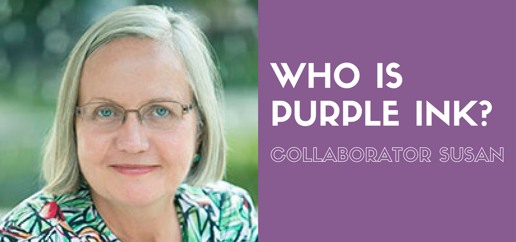Who Is Purple Ink Susan