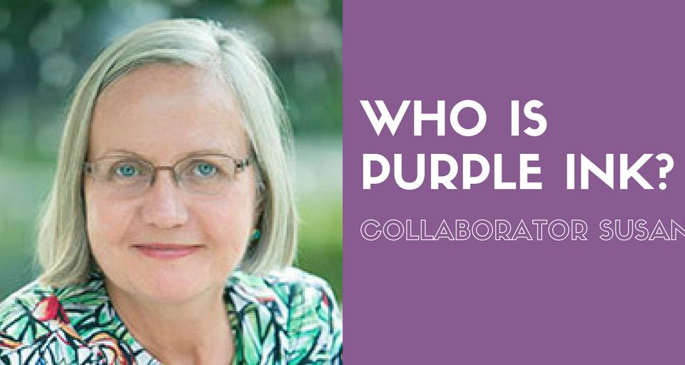 Who Is Purple Ink Susan