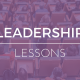 Leadership Lessons from SHRM 2017