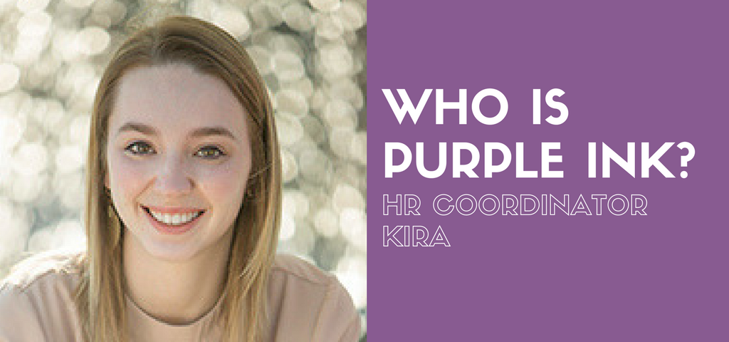 Who Is Purple Ink Kira