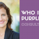 Who Is Purple Ink Erin